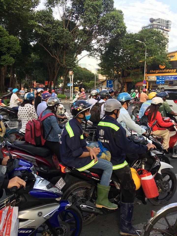 【ベトナム交通事情】バイク天国から地下鉄メトロや新幹線へ